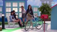 2016.10.25 SNH48总决选TOP48汇报MV《哎呦爱呦》拍摄花絮