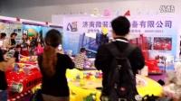上海世博会济南微装被包围了
