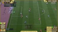 FIFA 17 UT 本·阿尔法