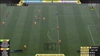 FIFA 17 UT 故事模式奖励卡  ALEX HUNTER