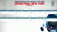 非凡网 - FIWC 2016世界总决赛 小组赛&淘汰赛实况录像