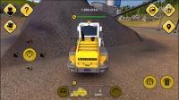 建筑模拟器第71期 多户别墅(6)推土机还真的是不容易玩★吊车挖掘机工程车玩具游戏视频表演