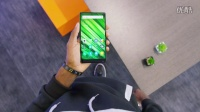 (超窄边框智能手机 小米 Mix)The Bezel-less Smartphone Xiaomi Mi Mix