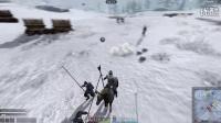 虎豹骑 -讨伐战 steam试玩