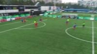 2016特奥上海融合足球全国总决赛 第2日 湖北 0:1 广东 集锦