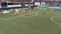 2016特奥上海融合足球全国总决赛 第2日 广东 0:2 上海 集锦