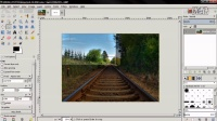 YouTube Custom Thumbnails (size and cropping tips) - GIMP Tutorial
