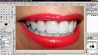 Whiten Teeth - GIMP 2.8 Tutorial