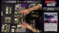 Magic the Gathering Grand Prix Providence Quarterfinals