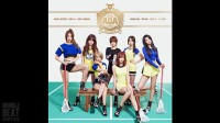 [音乐CD]AOA - Mini Album 'Heart Attack' [Full Album]