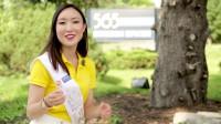 2015中华小姐环球大赛美洲多伦多赛区外景拍摄视频精选A