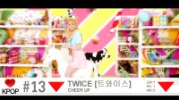 201605K-Pop Top 20 [May 2016 - Week 4]