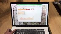 搞机番外篇:苹果新MacBook Pro Touch Bar最速上手 这触控条实用吗?