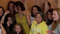 Selena Gomez  Teen Vogue photo shoot