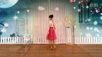 蝶恋习舞日记:芭蕾形体舞-星星是我看你的眼睛,正反面演示附老师分解教学