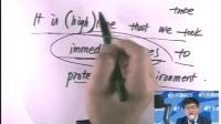2018考研英语高分规划讲座如何备考考研英语及考研目的(谭剑波)03