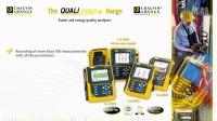法国CA公司-电能质量分析仪系列简介视频