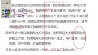 兄弟连php课程 课堂实录 1-2-2动态网站