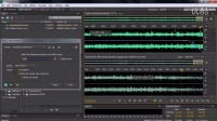 Adobe Audition CC Tutorial _ Working With The Pitch Bender