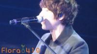 [Flora0419自拍]120202.SJ.SuperShow4.台湾站-圭贤.听海+Isn'tSheLovely(口琴表演)