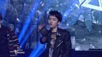 【EXO】EXO-K 出道舞台《History》《MAMA》韩语中字LIVE现场【HD超清】