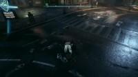 PS4[蝙蝠侠 阿甘骑士]酷炫流程娱乐解说 第一期