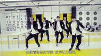 [高清MV] Super Junior-M --- SWING  MV (中文版)