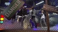 [高清现场]中字 140824 @Inkigayo 防弹少年团(BTS) -- Dange  现场版