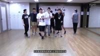 [练习室版MV]  防弹少年团(BTS) --大人小孩 练习室版 中韩字幕