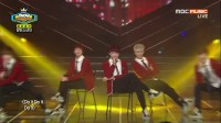防弹少年团(BTS)-仅一天 中字 @Show Champion 现场版-140409
