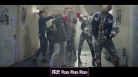 【ChicChicy中字】防弹少年团BTS -- 'RUN' MV