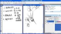 张老师第二节:形体结构讲解