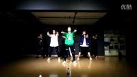 黑酷街舞文化  KPOP男团晚班  YEEZY   LOTTO-EXO