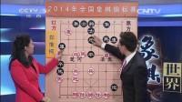 2014全国象棋个人赛