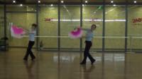 舞蹈  《小城故事》青完整版