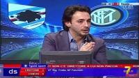 DIRETTA STADIO - SAMPDORIA - INTER 1 - 0