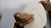免裁剪EVA46代钢铁侠头盔制作及头盔开合DIY方法