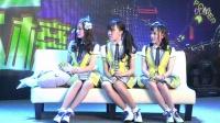 2016.10.31 BEJ48 《斗鱼红歌榜》——黄恩茹 房蕾 张怀瑾