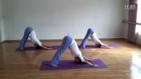 喜欢的瑜伽:人生何处不相逢