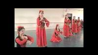 女子维族群舞《青春舞曲》
