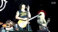 Riche Sambora & Orianthi - Lay Your Hands on Me (The O2 Arena, London, England,