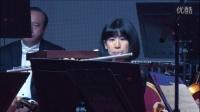 2016中国·沈阳国际吉他艺术节,世界首演,双吉他协奏曲《黄河》,演奏;黑山吉他二重奏,伴奏;沈阳交响乐团