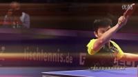 2016国际乒联球星颁奖盛典 最佳男运动员提名