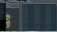 水果(FL studio)基础使用第三集—晨风音乐工作室