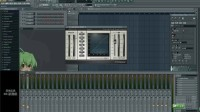 FL studio(水果)基础使用—第十集