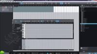 studio one 3使用教程第四集-钢琴窗讲解(一)-晨风音乐编曲网
