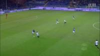 Sampdoria - Inter - 1-0 - Highlights - Giornata 11 - Serie A TIM 2016/17