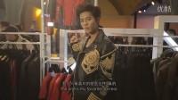 鹿晗@BALMAIN X H&M设计师合作系列中国发布派对