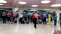 印度热舞演示《神秘东亚》