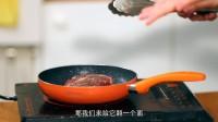 煎牛排技能get !丨喃猫料理日常